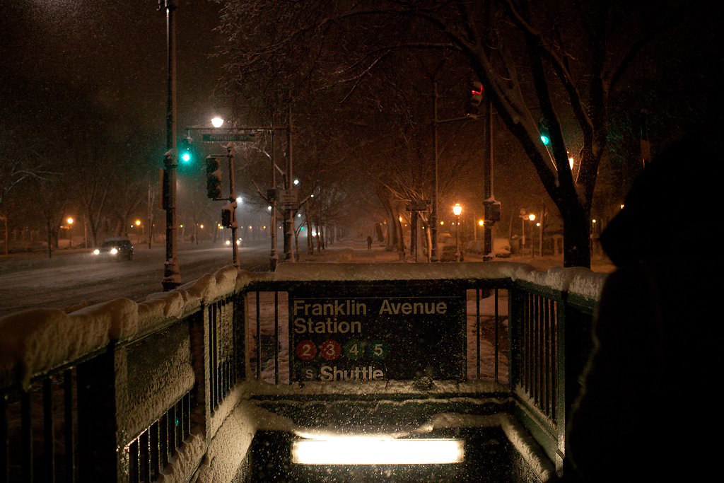 Franklin Ave